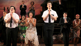 thebookofmormon The Book Of Mormon Apr. 23, 2014
