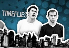 Timeflies Tickets