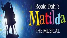 Matilda - The Musical Tickets