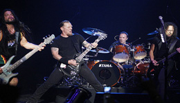 Metallica Tickets