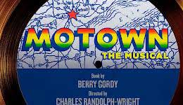 Motown - The Musical Tickets